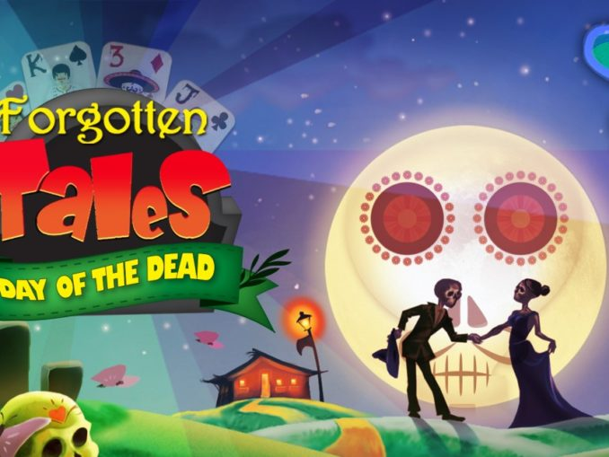 Release - Forgotten Tales – Day of the Dead