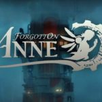 Forgotton Anne coming next Spring