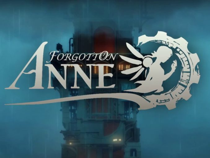 News - Forgotton Anne komende lente