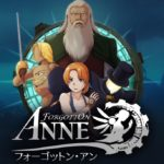Forgotton Anne - Physical Release confirmed