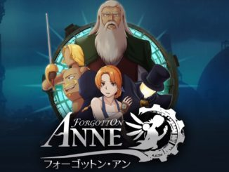 Forgotton Anne – Physical Release confirmed