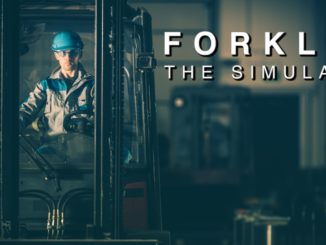 Forklift – The Simulation