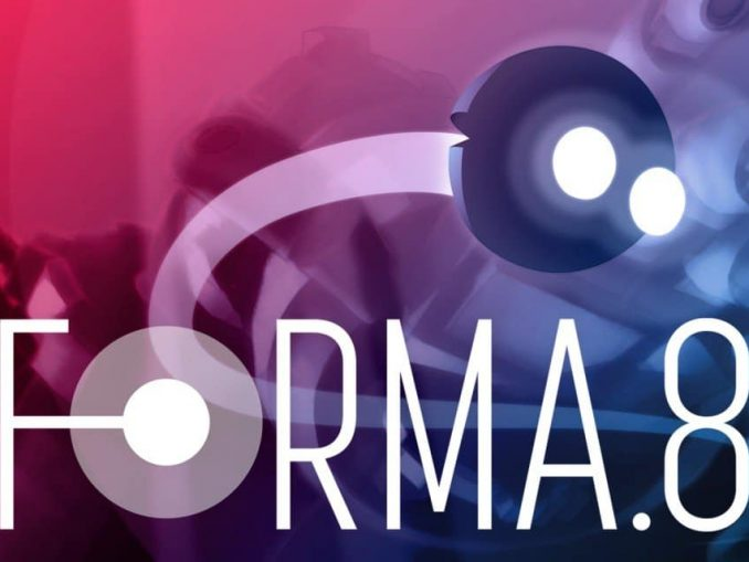 Release - forma.8