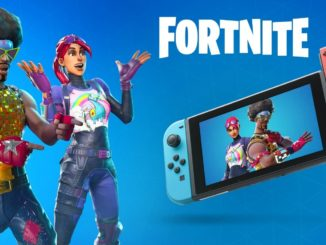 Fortnite-bundle with extras