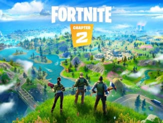 Nieuws - Fortnite Chapter 2 S2 – 20 Februari – Unreal Engine's Chaos physics