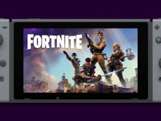 Fortnite: Latest patch improves GPU optimisation and dynamicresolution