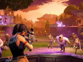 Nieuws - Fortnite: Lancering Save The World uitgesteld