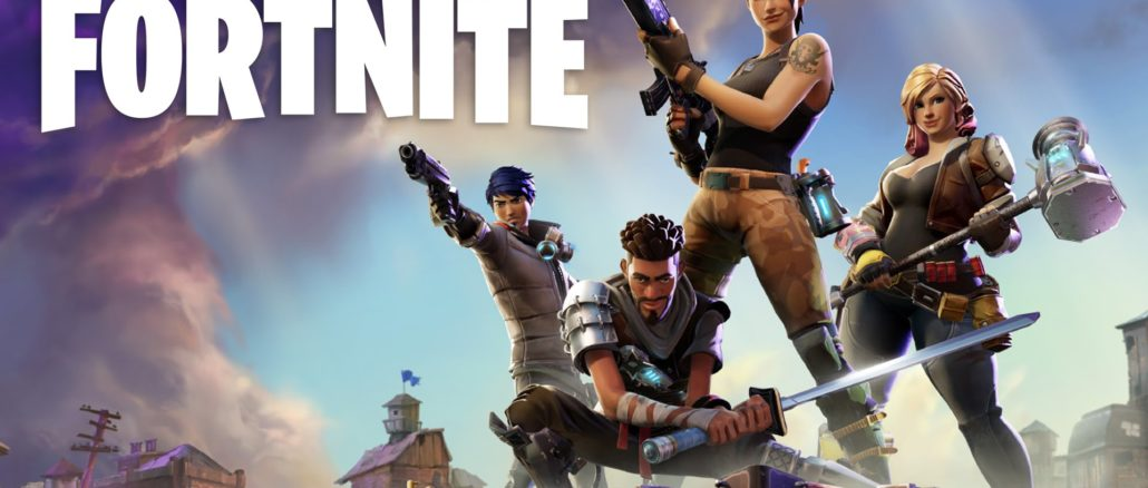 Fortnite probably releasing today