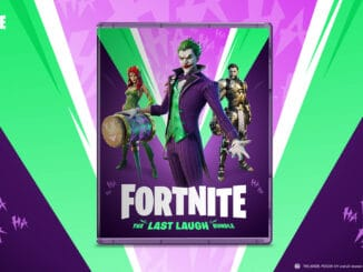 Nieuws - Fortnite: The Last Laugh Bundle aangekondigd