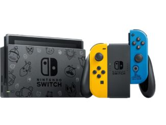 Nieuws - Fortnite Nintendo Switch Bundle – 30 Oktober in Europa