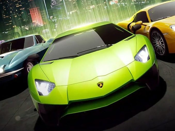 Rumor - Forza Street could be coming