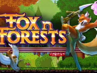 Release - FOX n FORESTS