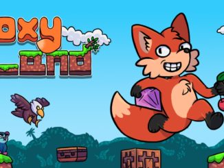 Release - FoxyLand
