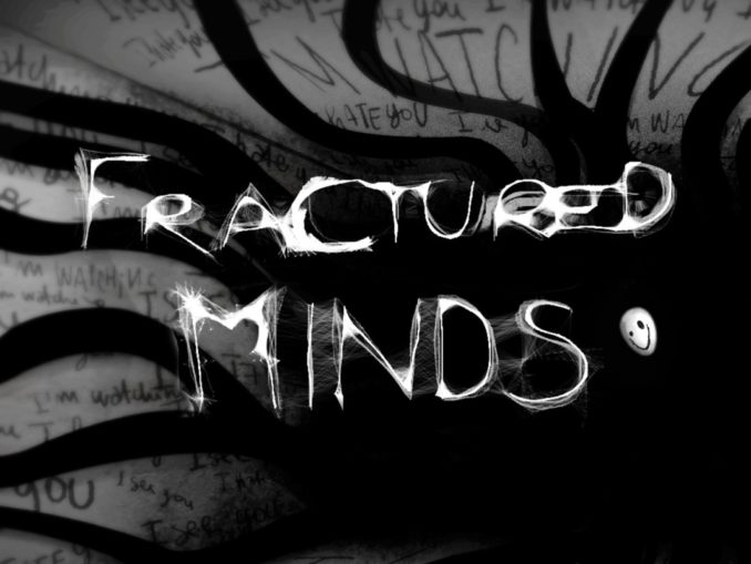 Release - Fractured Minds