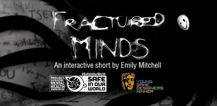 Fractured Minds coming 26 February 2019