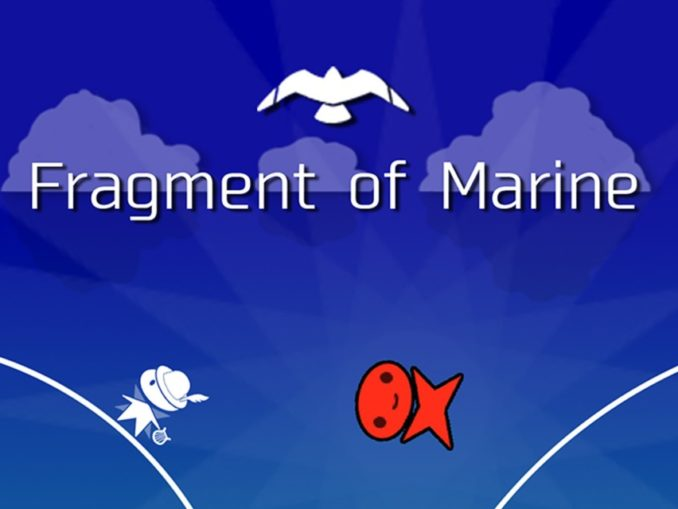Release - Fragment of Marine