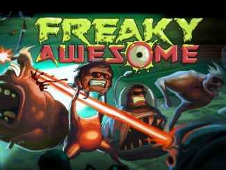 Release - Freaky Awesome
