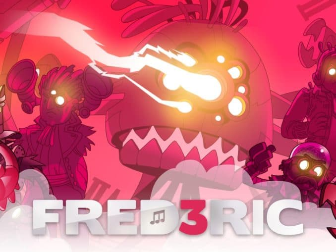 Release - Fred3ric