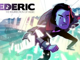 Release - Frederic: Resurrection of Music