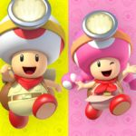 Free Captain Toad: Treasure Tracker Update Available