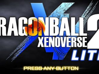 Nieuws - Free-To-Play Dragon Ball Xenoverse 2 Lite – Deze zomer in Japan