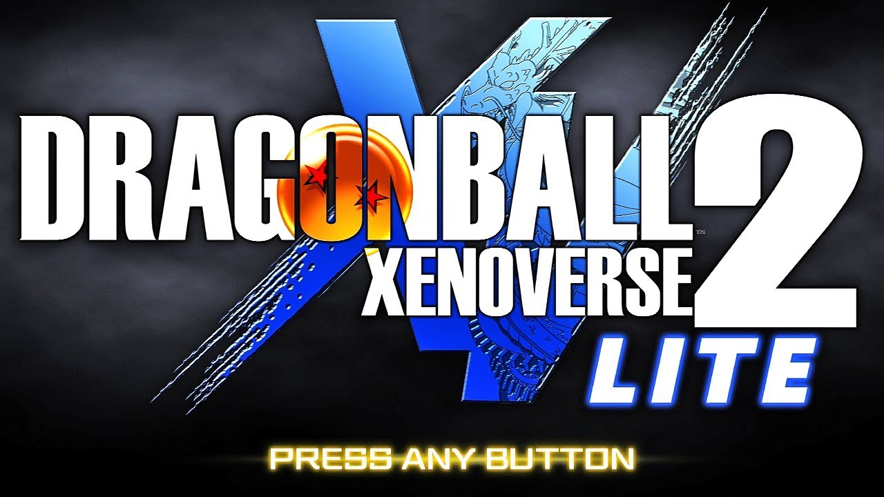 Free-To-Play Dragon Ball Xenoverse 2 Lite – This Summer in Japan