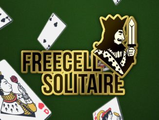 Release - Freecell Solitaire