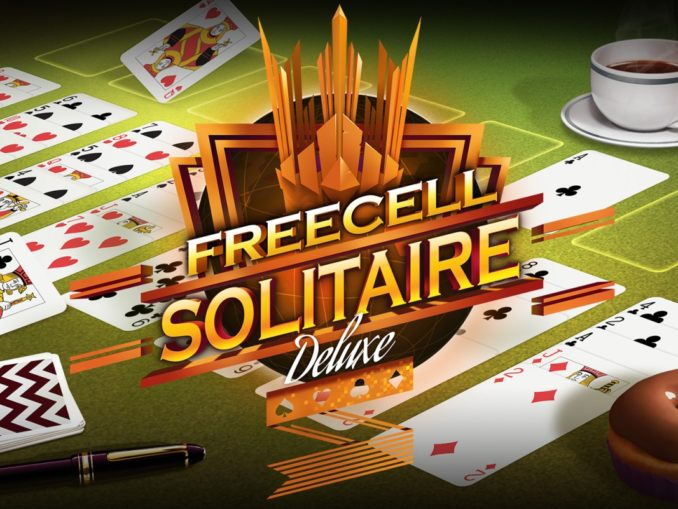 Release - Freecell Solitaire Deluxe
