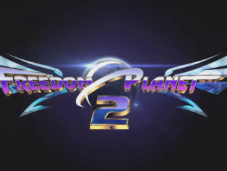 Freedom Planet 2 – Adventure Mode trailer