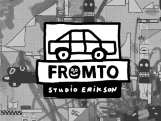 News - Fromto – New Trailer + Details, delayed Q3 2019