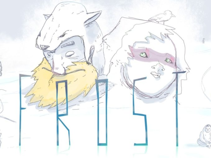 Release - Frost