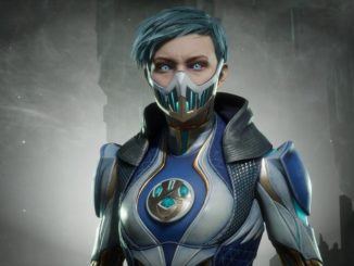 Mortal Kombat 11 – Official Frost Reveal Trailer
