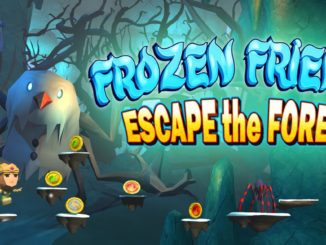 Frozen Friends – Escape the Forest