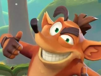 Crash Bandicoot … Runner game voor mobiele apparaten