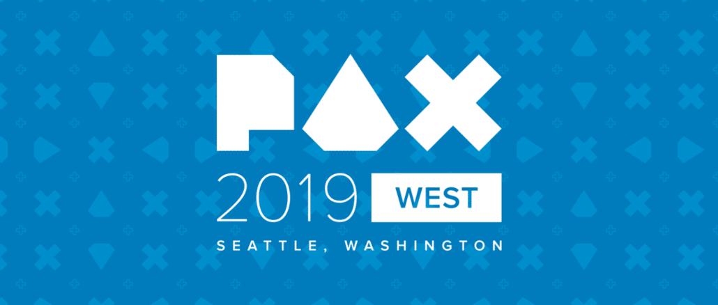 Full Lineup for PAX West 2019