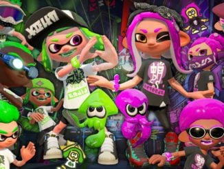 Volledige Patch Notes Splatoon 2 Versie 4.3.1