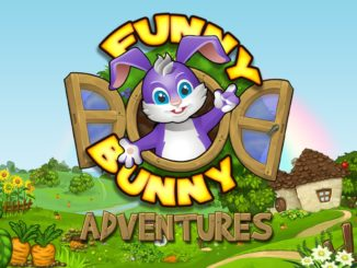 Release - Funny Bunny Adventures