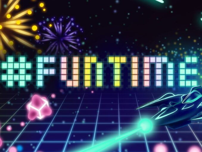 Release - #Funtime