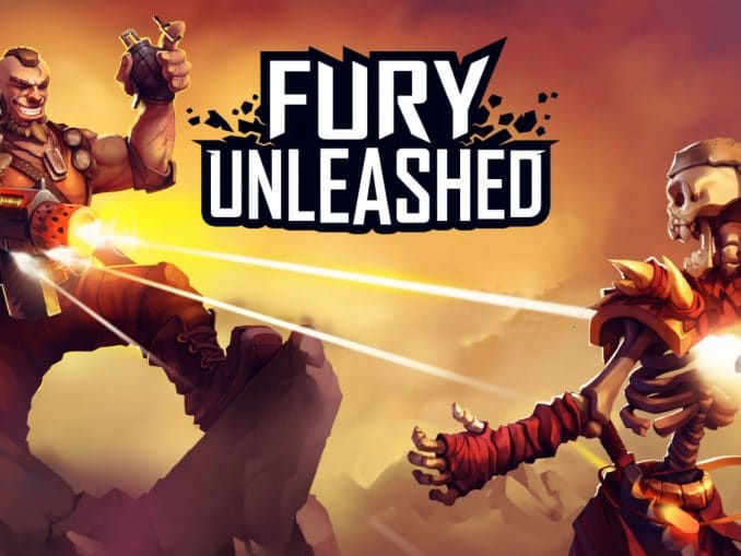 News - Fury Unleashed – First 13 Minutes