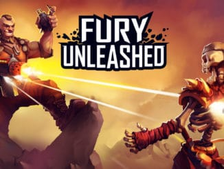 Fury Unleashed is coming May 8th