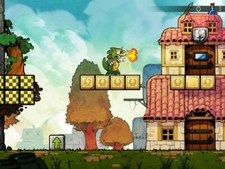 News - Physical edition Wonder Boy: The Dragon's Trap confirmed for Europe