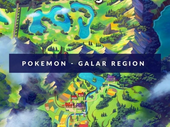 Nieuws - Galar Beginnings – online competitie voor Pokemon Sword en Shield start 6 December