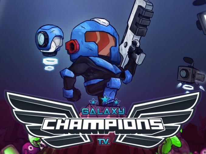 Release - Galaxy Champions TV