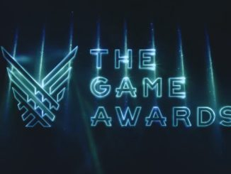 Nieuws - Game Awards 2018 – 6 December