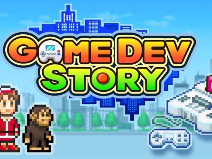 Release - Game Dev Story