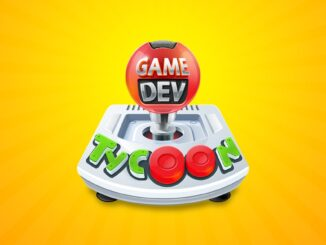 Release - Game Dev Tycoon