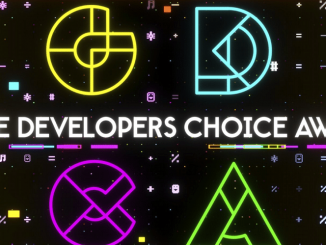 News - Game Developers Choice Award 2018 nominees