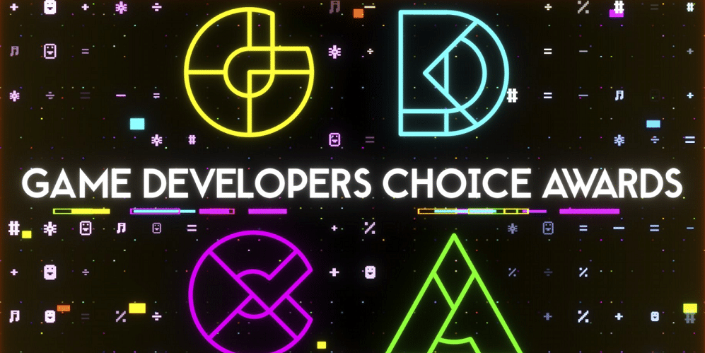 Game Developers Choice Award 2018 nominaties