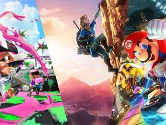 Nieuws - Game Informer Top 50 Games of 2017