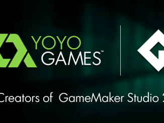 Game Maker Studio 2 this summer